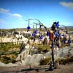 Capadocia, tierra de tesoros ocultos