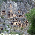 Antalya, Olympos, Quimera y otras joyas del sur de Turquía