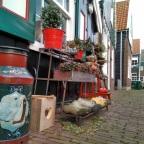 Ámsterdam y alrededores (Haarlem, Marken, Volendam, Edam y Hoorn)