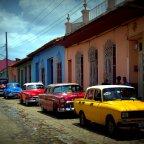 CUBA, La Habana, Cienfuegos, Trinidad y Cayo Santa María