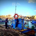 Malta, mediterránea isla de viento y acantilados