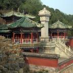 8 días en China: Pekín, la ciudad sin horizonte