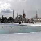 Estambul: algunos lo llaman caos, nosotros la llamamos casa.